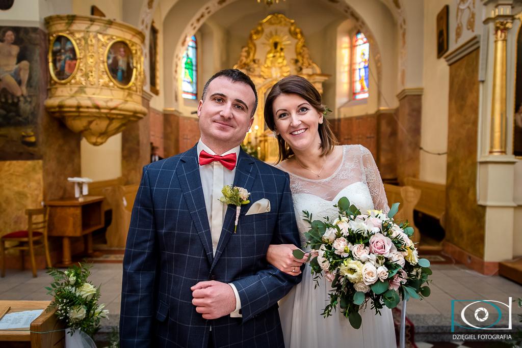 fotograf ślubny będzin