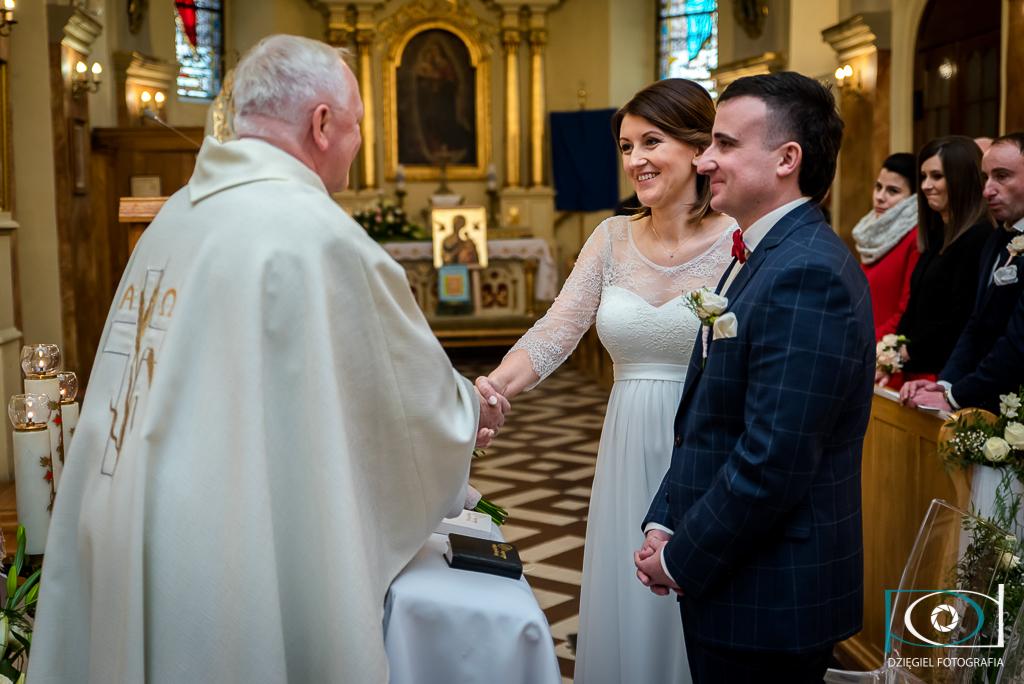 dobry fotograf na ślub śląsk
