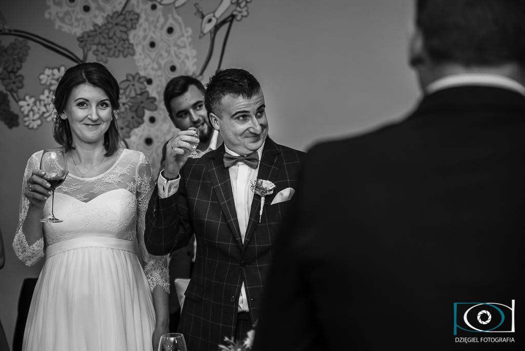 dobry fotograf na wesele małopolska
