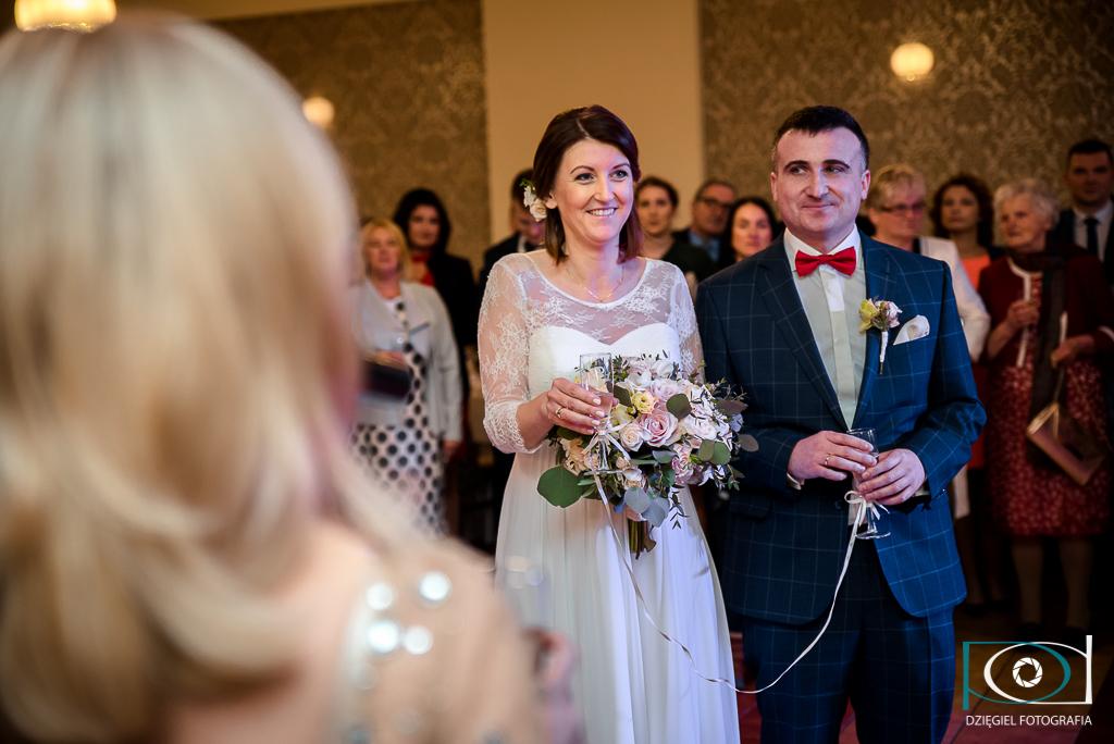 sosnowiec fotograf ślubny
