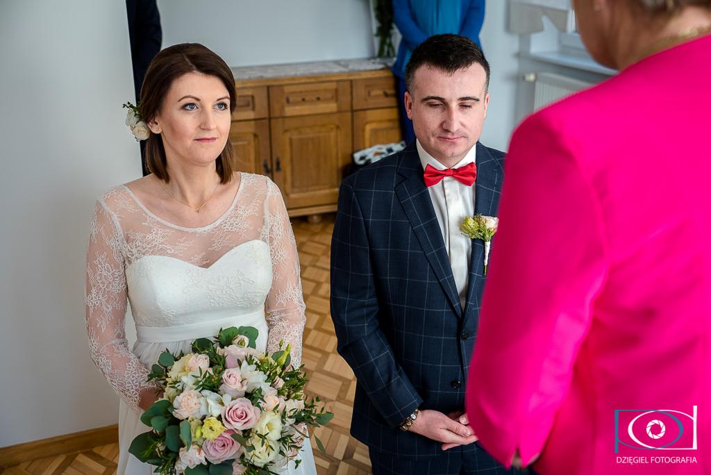 błogosławieństwo ślub