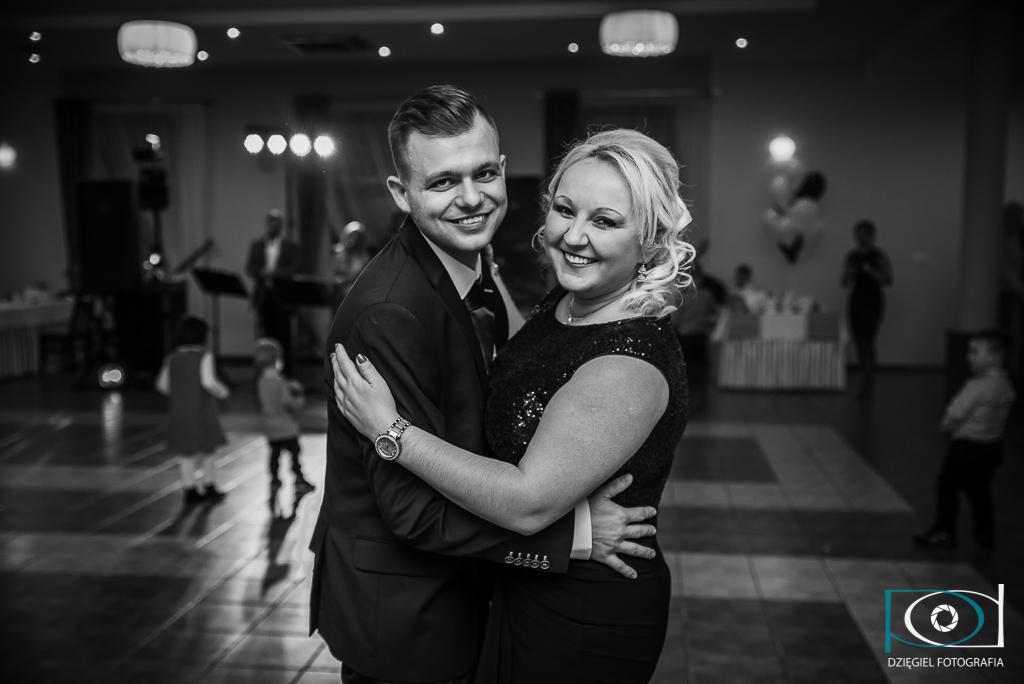 dobry fotograf na wesele będzin