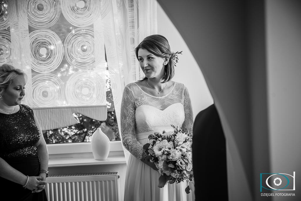 przygotowania ślubne - Fotografia ślubna