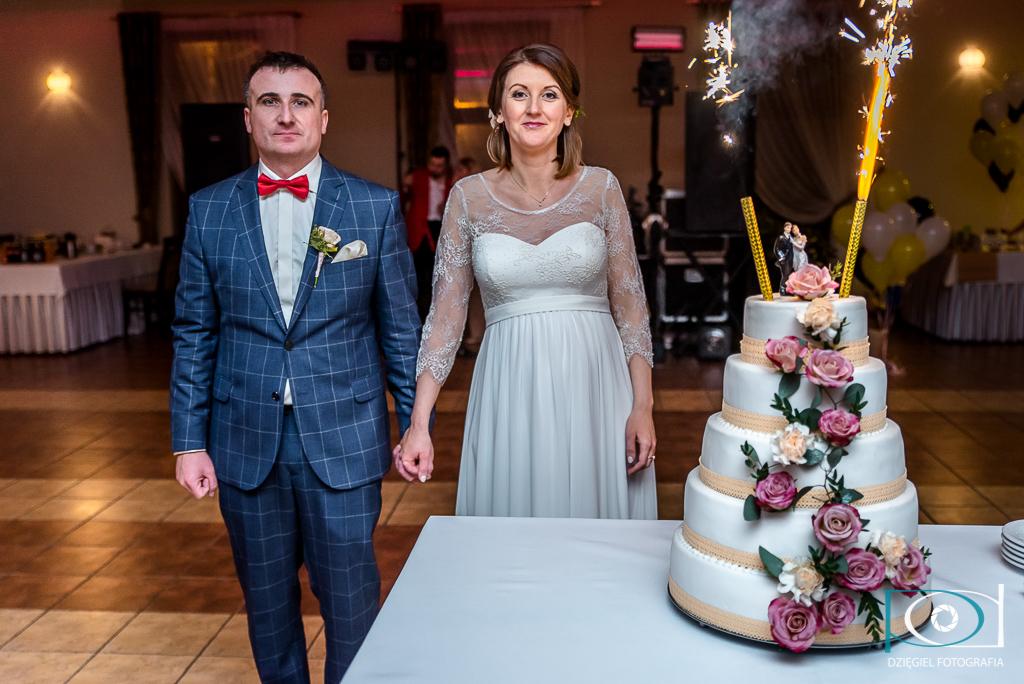reportaż ślubny - sosnowiec