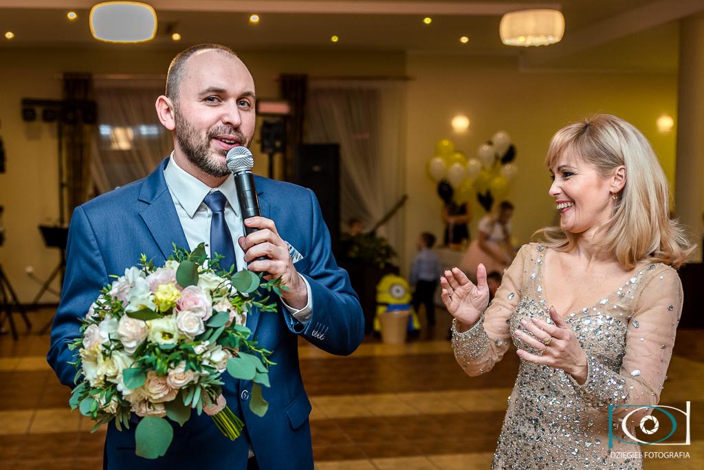 reportaż ślubny - zdjęcia