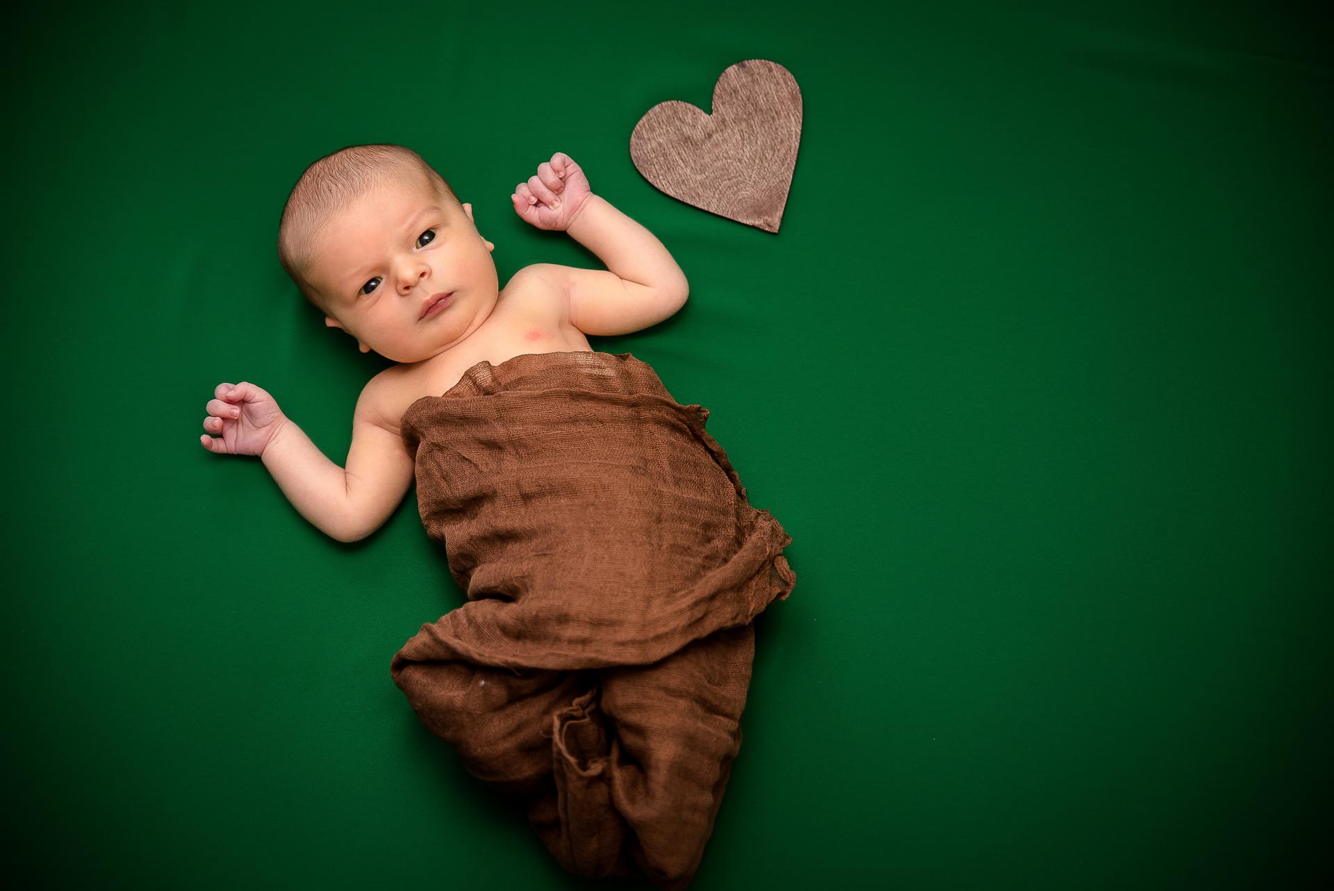 zdjęcia noworodkowe bochnia