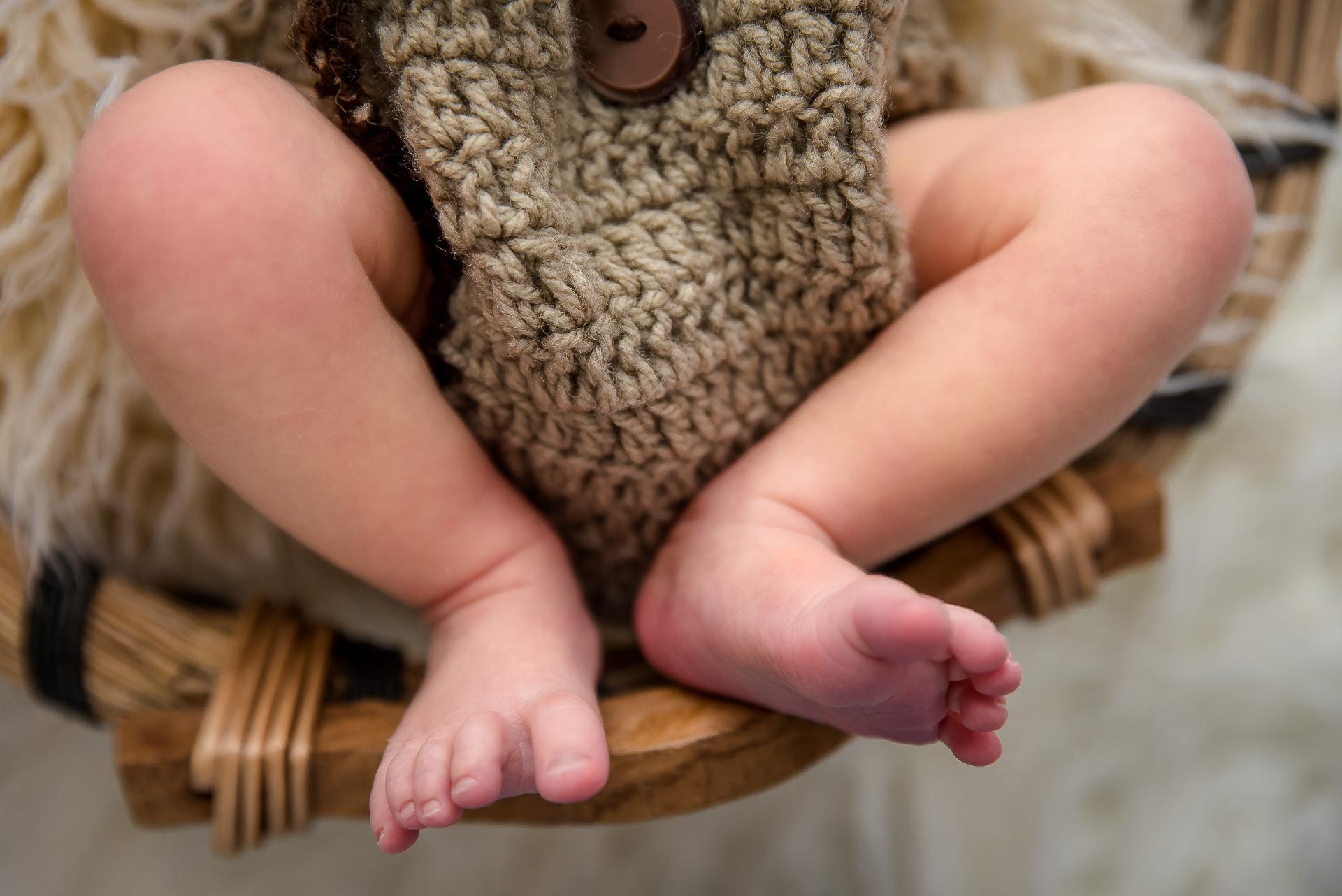 zdjęcia noworodkowe będzin