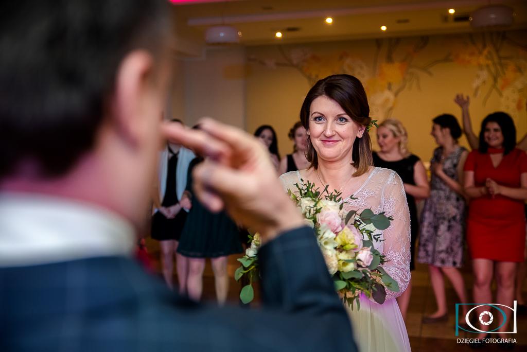 bochnia fotograf na ślub