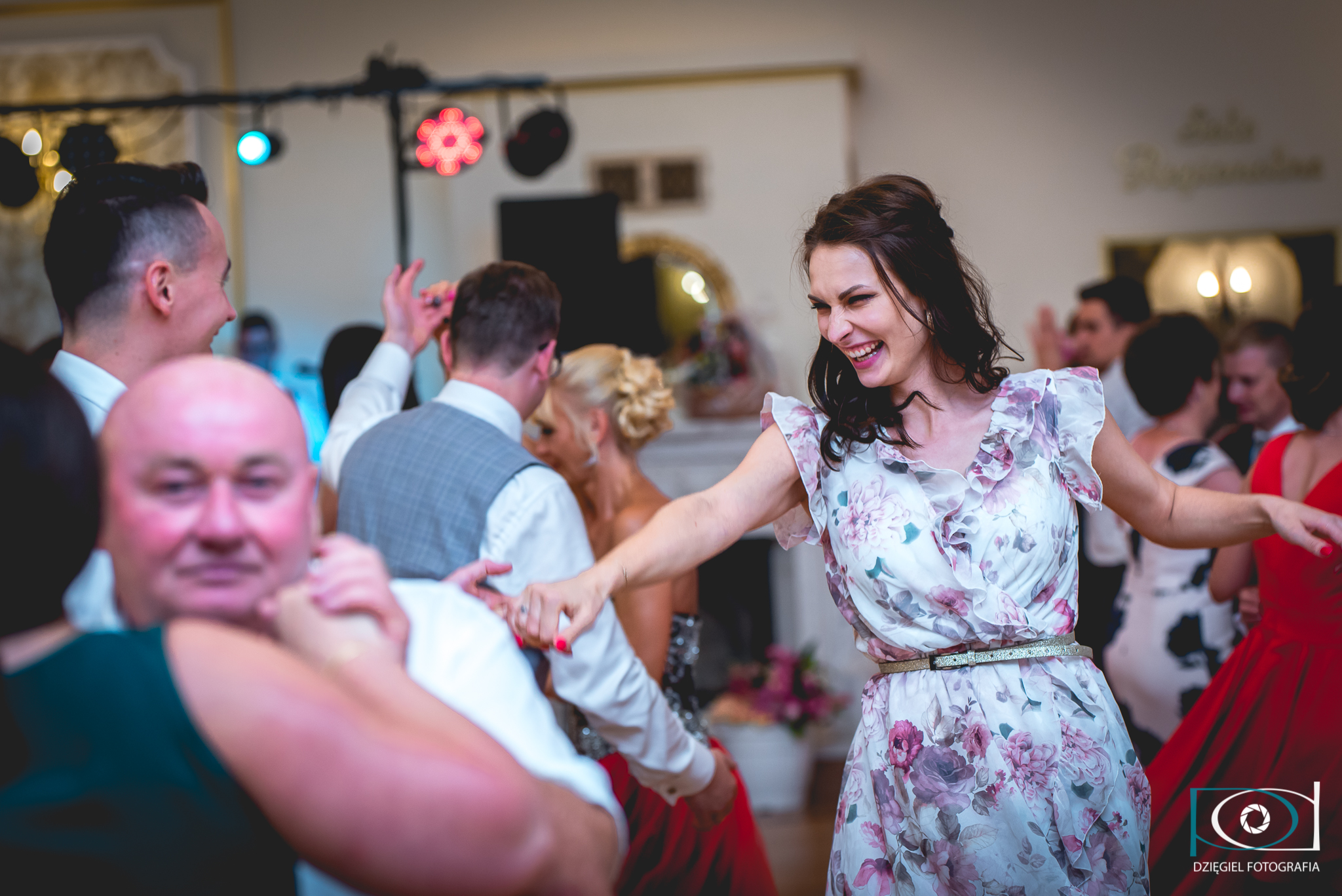dobra zabawa-wesele