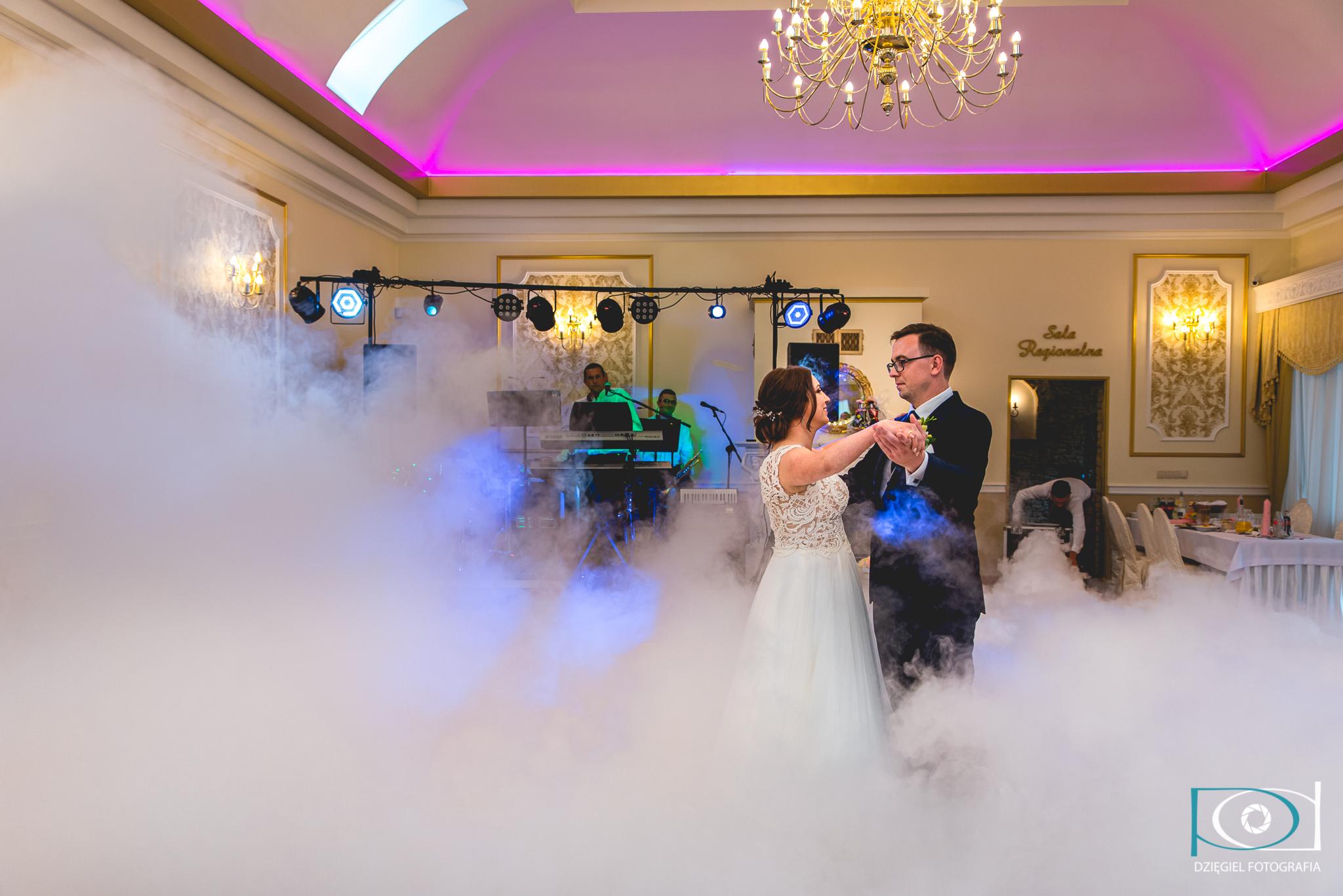 pierwszy taniec -ślub