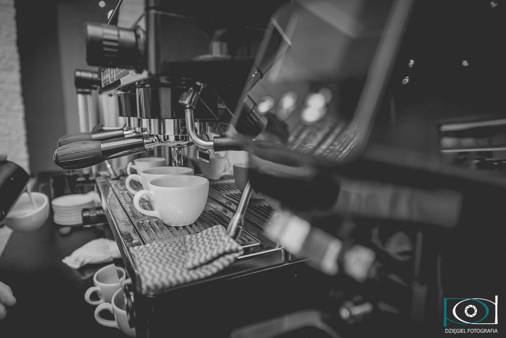 filiżanka dobrej kawy