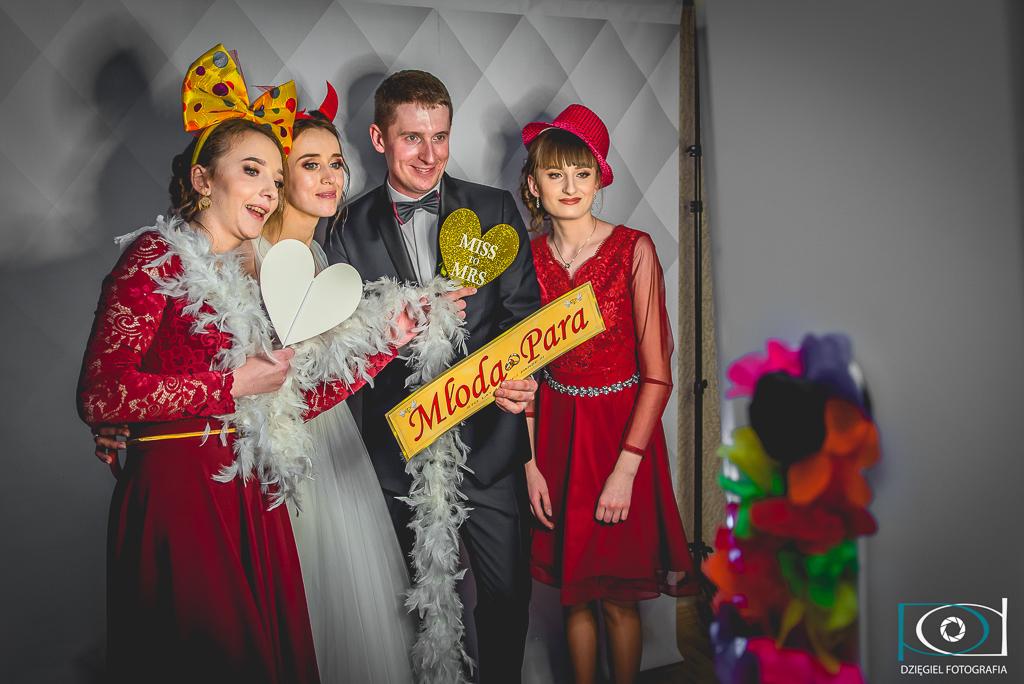 foto-butka wesele