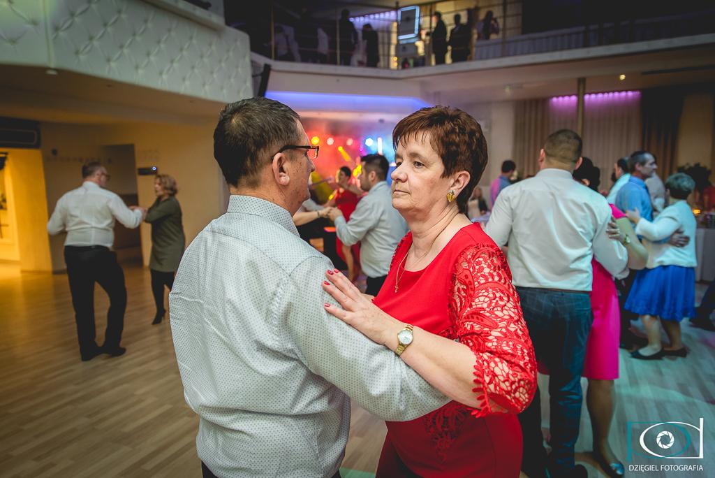 spokojny taniec-wesele