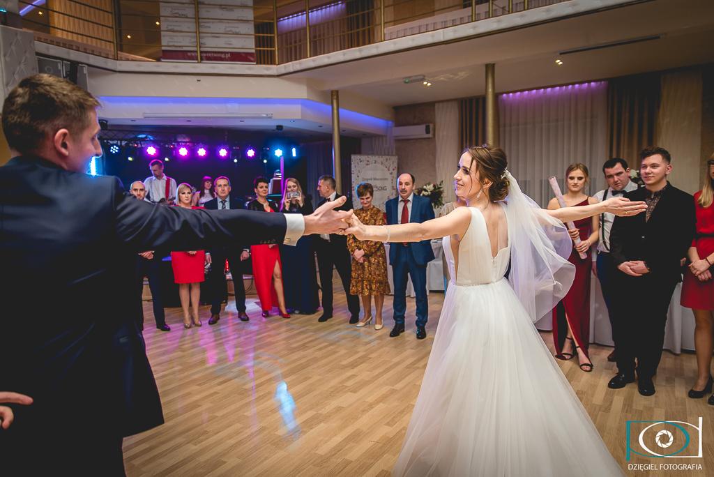 pierwszy taniec-wesele