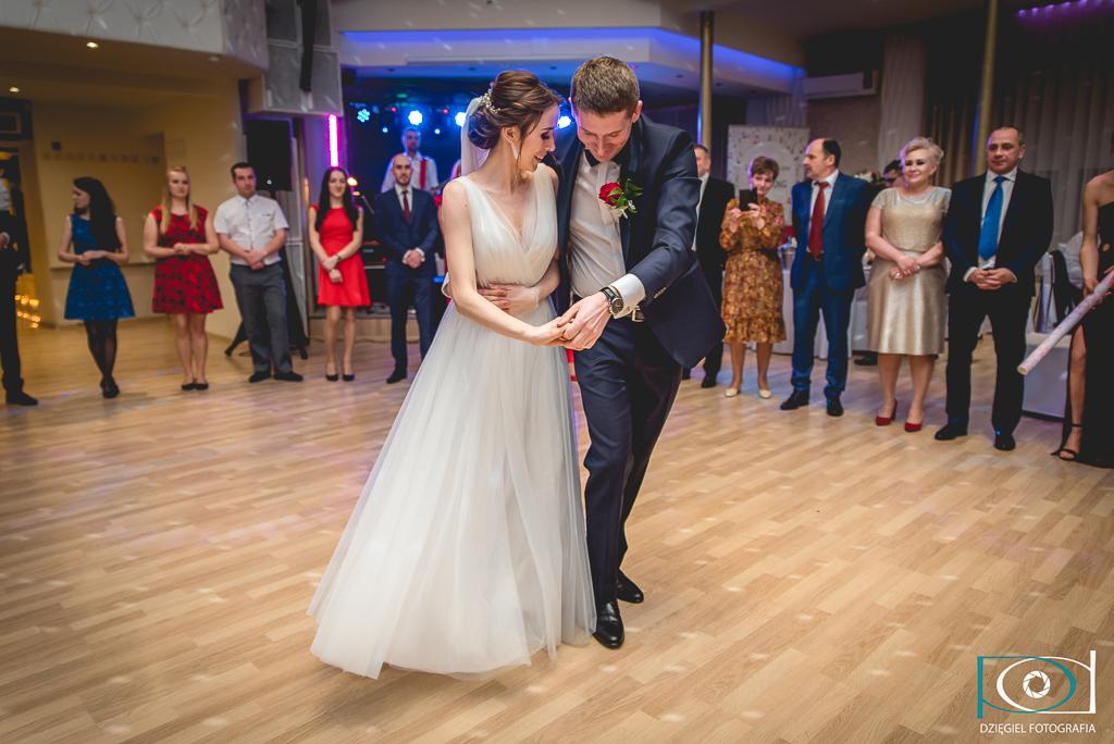 krok za krokiem-taniec ślubny