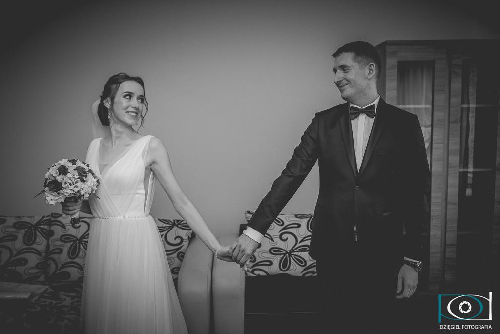 gotowi na ślub